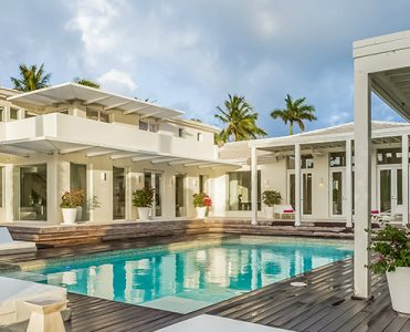 Celebrity Homes: Shakira's Listed her Contemporary Miami Beach Mansion celebrity homes Celebrity Homes: Shakira's Listed her Contemporary Miami Beach Mansion featured 2 371x300