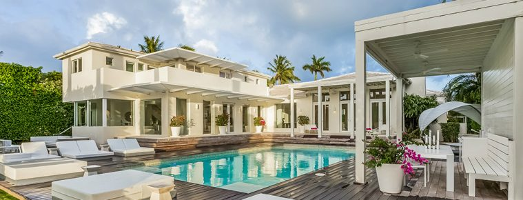 Celebrity Homes: Shakira's Listed her Contemporary Miami Beach Mansion celebrity homes Celebrity Homes: Shakira's Listed her Contemporary Miami Beach Mansion featured 2 759x290