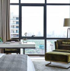 Hirsch Bedner Associates Conceives Stunning Altamount Residence