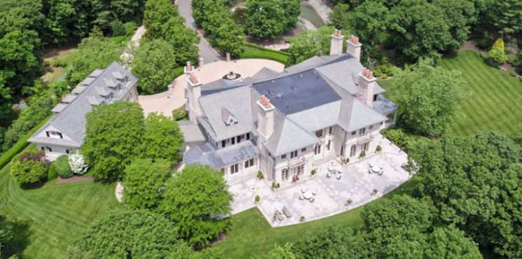 This is The Most Expensive Home in Boston for Sale Right Now