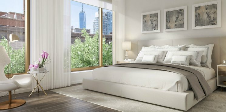 Price of the 75 Kenmare Residences Will Range From $2M to Over $12M