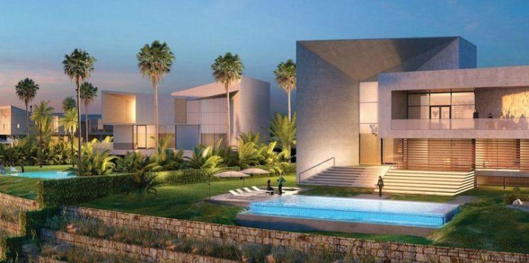 Explore the Residential Mirabilia Villas Decorated by Roberto Cavalli