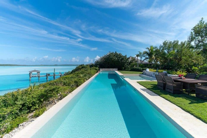 For £65 Million One Can Now Live in This Private Island in the Bahamas 2 private island in the bahamas For £65 Million One Can Now Live in This Private Island in the Bahamas For   65 Million One Can Now Live in This Private Island in the Bahamas 2