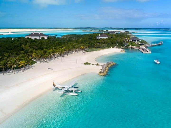 For £65 Million One Can Now Live in This Private Island in the Bahamas 3 private island in the bahamas For £65 Million One Can Now Live in This Private Island in the Bahamas For   65 Million One Can Now Live in This Private Island in the Bahamas 3