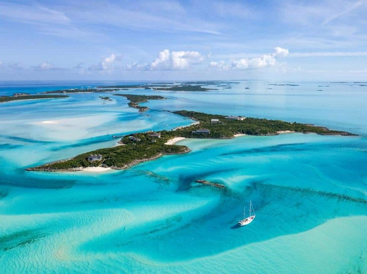 For £65 Million One Can Now Live in This Private Island in the Bahamas 4 private island in the bahamas For £65 Million One Can Now Live in This Private Island in the Bahamas For   65 Million One Can Now Live in This Private Island in the Bahamas 4