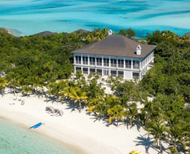For £65 Million One Can Now Live in This Private Island in the Bahamas private island in the bahamas For £65 Million One Can Now Live in This Private Island in the Bahamas featured 1 371x300