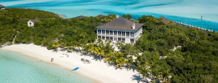 For £65 Million One Can Now Live in This Private Island in the Bahamas private island in the bahamas For £65 Million One Can Now Live in This Private Island in the Bahamas featured 1 759x290