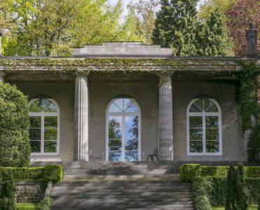Karl Lagerfeld's Exquisite German Villa Could Be Yours for $11.65M karl lagerfeld Karl Lagerfeld's Exquisite German Villa Could Be Yours for $11.65M featured 12 371x300