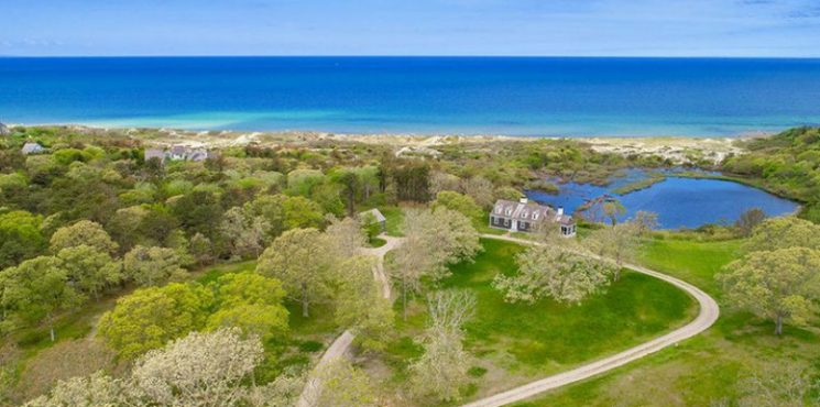 The Most Expensive Homes for Sale in Massachusetts' Barnstable County