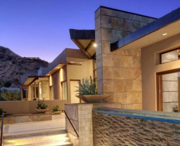 The Most Luxurious Homes Inspired by Frank Lloyd Wright's Architecture
