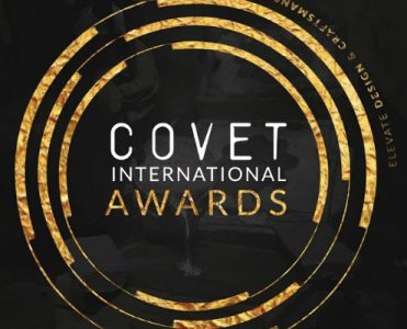 Covet International Awards Seeks to Boost Design and Craftsmanship international awards Covet International Awards Seeks to Boost Design and Craftsmanship featured 5 371x300
