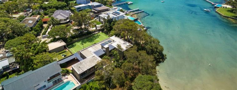 This Astonishing Private Residence in Sydney Could Be Yours for $23.6M