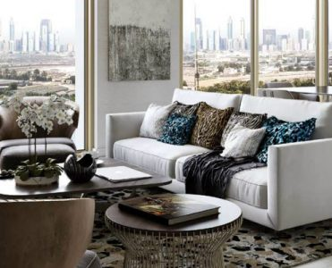 """""""I Love Florence"""" Towers to Feature Interior Design by Roberto Cavalli"""