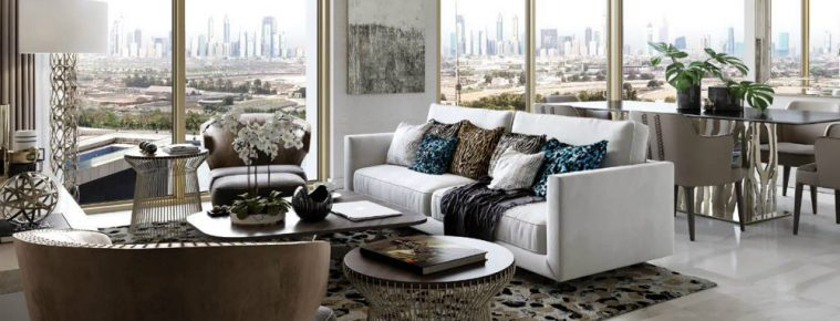 """I Love Florence"" Towers to Feature Interior Design by Roberto Cavalli interior design ""I Love Florence"" Towers to Feature Interior Design by Roberto Cavalli featured 7 759x290"