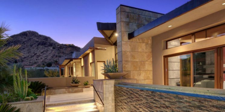 The Most Luxurious Homes Inspired by Frank Lloyd Wright's Architecture frank lloyd wright The Most Luxurious Homes Inspired by Frank Lloyd Wright's Architecture featured 745x370