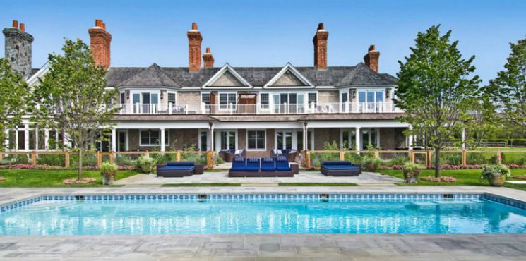 The Former Hamptons Rental of Beyoncé and Jay-Z Is Now for Sale