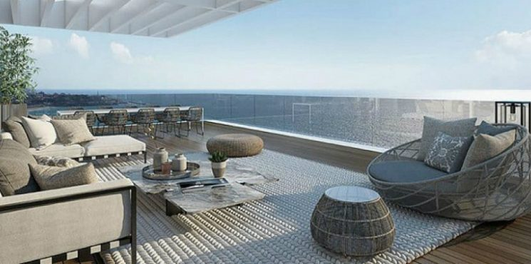 You Can Now Be the Owner of this Deluxe Penthouse 24 in Tel Aviv Penthouse 24 in Tel Aviv You Can Now Be the Owner of this Deluxe Penthouse 24 in Tel Aviv featured 9 745x370