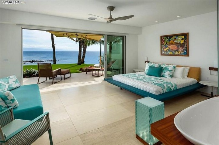 This Authentic Paradise is the Most Expensive Home in Maui Right Now 2