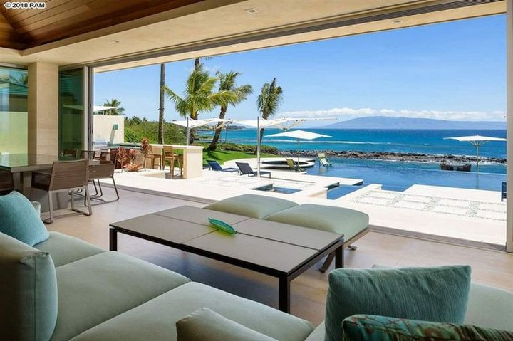This Authentic Paradise is the Most Expensive Home in Maui Right Now 3