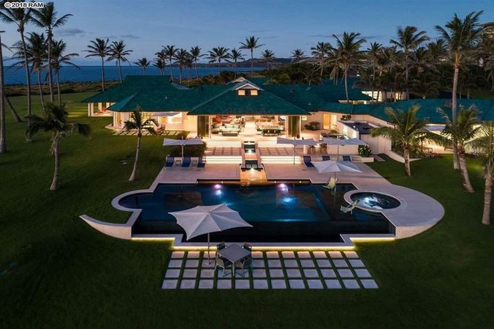 This Authentic Paradise is the Most Expensive Home in Maui Right Now 4