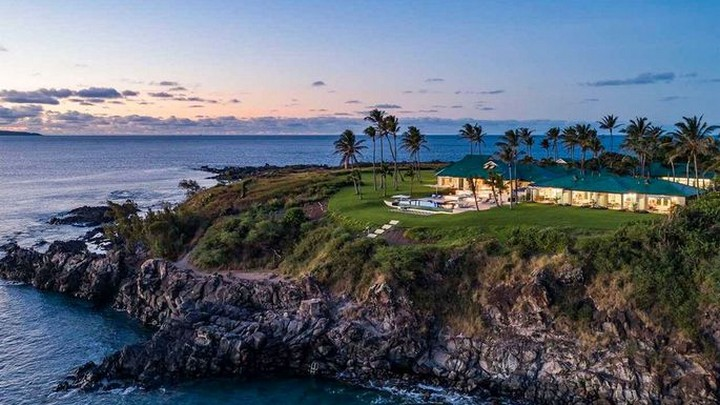 This Authentic Paradise is the Most Expensive Home in Maui Right Now 6