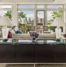 Celebrity Homes: Meryl Streep Lists Tribeca Penthouse for $25 Million