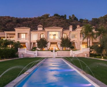 Top 10 Most Expensive Homes Currently for Sale in Los Angeles Most Expensive Homes Top 10 Most Expensive Homes Currently for Sale in Los Angeles featured 12 371x300