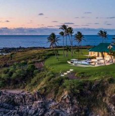 This Authentic Paradise is the Most Expensive Home in Maui Right Now