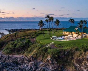 This Authentic Paradise is the Most Expensive Home in Maui Right Now Most Expensive Home This Authentic Paradise is the Most Expensive Home in Maui Right Now featured 2 371x300