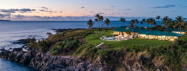 This Authentic Paradise is the Most Expensive Home in Maui Right Now Most Expensive Home This Authentic Paradise is the Most Expensive Home in Maui Right Now featured 2 759x290
