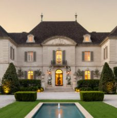 The Crispi Estate Is the Most Expensive Home Ever Sold in Dallas