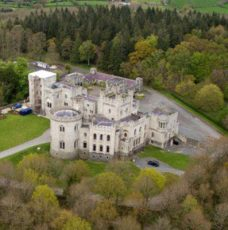 A Northern Ireland Castle that Appeared in Game of Thrones Is For Sale Game of Thrones A Northern Ireland Castle that Appeared in Game of Thrones Is For Sale featured 8 228x230