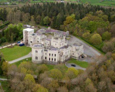 A Northern Ireland Castle that Appeared in Game of Thrones Is For Sale Game of Thrones A Northern Ireland Castle that Appeared in Game of Thrones Is For Sale featured 8 371x300
