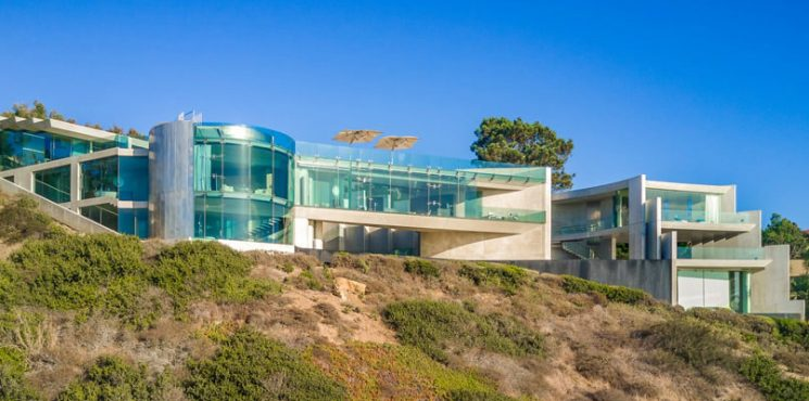 Most Expensive Homes: La Jolla's Razor House Could Be Yours for $30M most expensive homes Most Expensive Homes: La Jolla's Razor House Could Be Yours for $30M featured 9 745x370