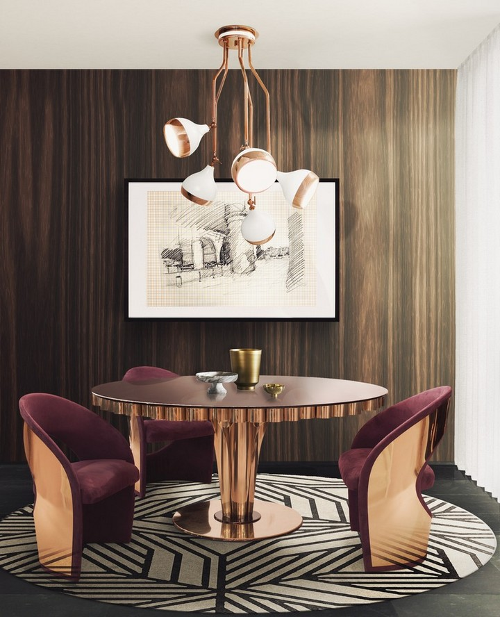 living room ideas Expensive Dining and Living Room Ideas for Glamorous Home Interiors Expensive Dining and Living Room Ideas for Glamorous Interiors 3