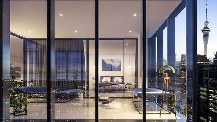 Reach Sky High with the Super Pacifica Penthouse in New Zealand 5