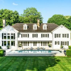 Celebrity Homes for Sale: Discover Tommy Hilfiger's Appleyard Estate