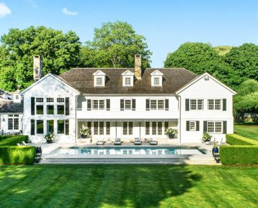 Celebrity Homes for Sale: Discover Tommy Hilfiger's Appleyard Estate Tommy Hilfiger Celebrity Homes for Sale: Discover Tommy Hilfiger's Appleyard Estate featured 11 371x300