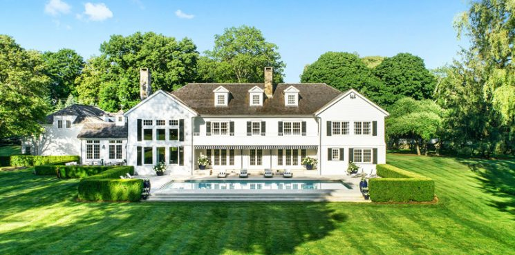 Celebrity Homes for Sale: Discover Tommy Hilfiger's Appleyard Estate Tommy Hilfiger Celebrity Homes for Sale: Discover Tommy Hilfiger's Appleyard Estate featured 11 745x370