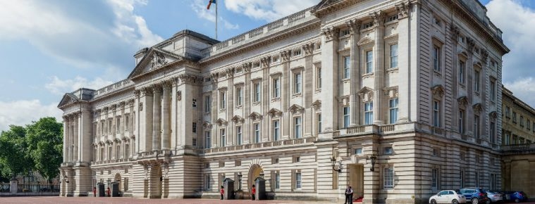Learn More About Five of the Most Expensive Homes in England