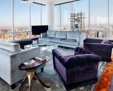 An Exquisitely Designed Apartment of Manhattan's One57 Sells for $42M manhattan's one57 An Exquisitely Designed Apartment of Manhattan's One57 Sells for $42M featured 3 371x300
