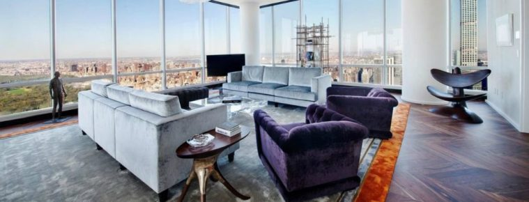 An Exquisitely Designed Apartment of Manhattan's One57 Sells for $42M manhattan's one57 An Exquisitely Designed Apartment of Manhattan's One57 Sells for $42M featured 3 759x290