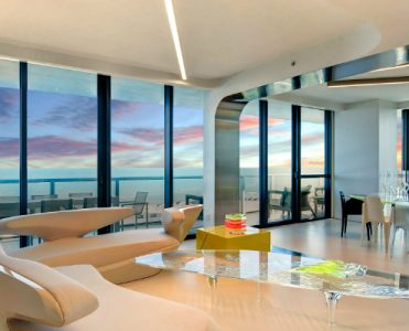 The Former Miami Residence of the Legendary Zaha Hadid Has Been Sold Zaha Hadid The Former Miami Residence of the Legendary Zaha Hadid Has Been Sold featured 4 371x300
