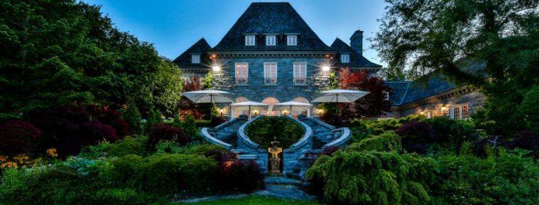 Step Inside One of the Most Expensive Homes in Canada