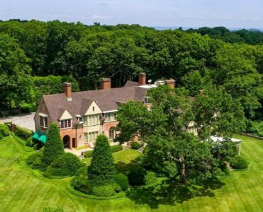 For $30M One Can Have Former Luxury Estate of a Rockefeller Heiress