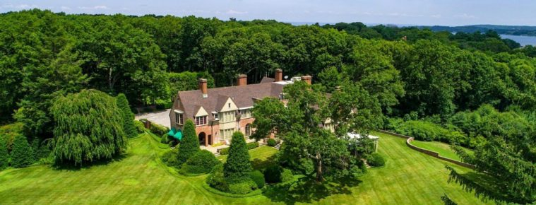 For $30M One Can Have Former Luxury Estate of a Rockefeller Heiress luxury estate For $30M One Can Have Former Luxury Estate of a Rockefeller Heiress featured 7 759x290