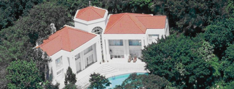 This Hong Kong Mansion Could Break All Records In the Worldwide Market