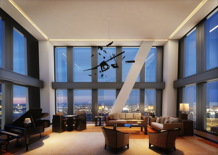 Now Take a Look at Part II of the Most Expensive Homes for Sale in NYC 1 most expensive homes Now Take a Look at Part II of the Most Expensive Homes for Sale in NYC Now Take a Look at Part II of the Most Expensive Homes for Sale in NYC 1