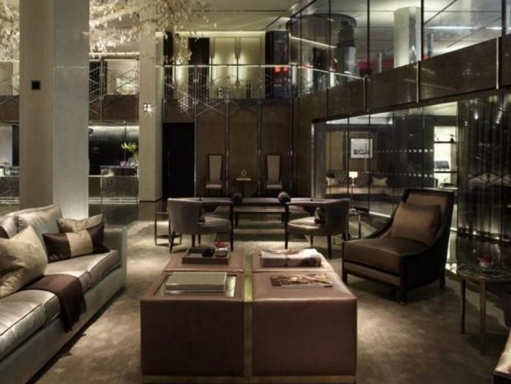 most expensive homes This One Hyde Park Apartment is one of Britain's Most Expensive Homes This One Hyde Park Apartment is one of Britains Most Expensive Homes 2