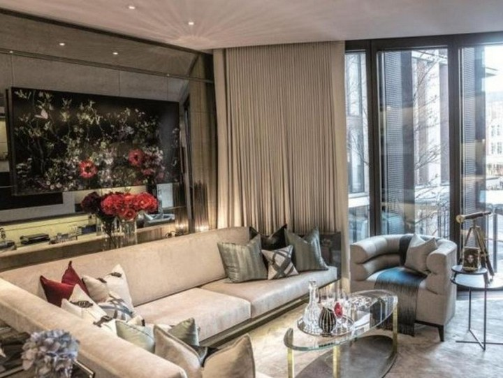 This One Hyde Park Apartment is one of Britain's Most Expensive Homes 3 most expensive homes This One Hyde Park Apartment is one of Britain's Most Expensive Homes This One Hyde Park Apartment is one of Britains Most Expensive Homes 3